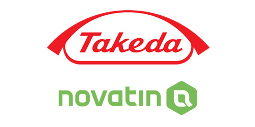Takeda + Novatin